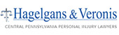 Logo for Hagelgans & Veronis, Central PA Injury Law Firm
