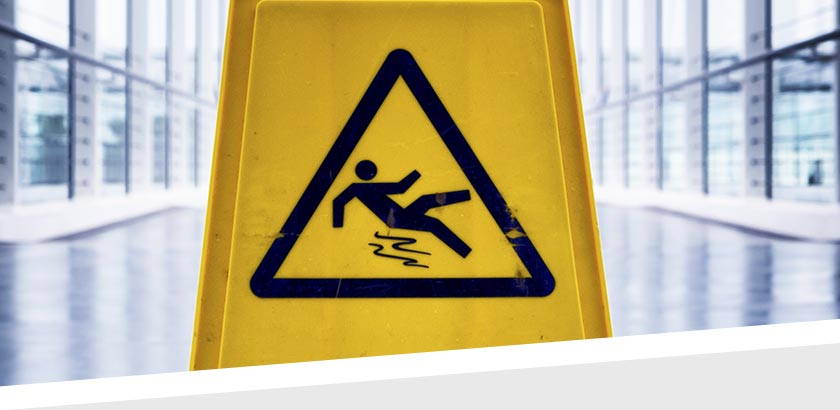 Slip & Fall Injury Lawyers